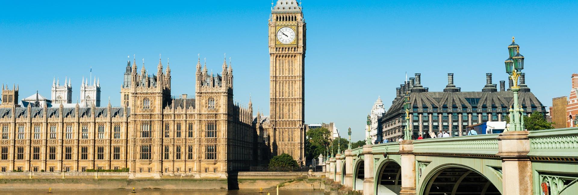 London Westminster - London Property Market