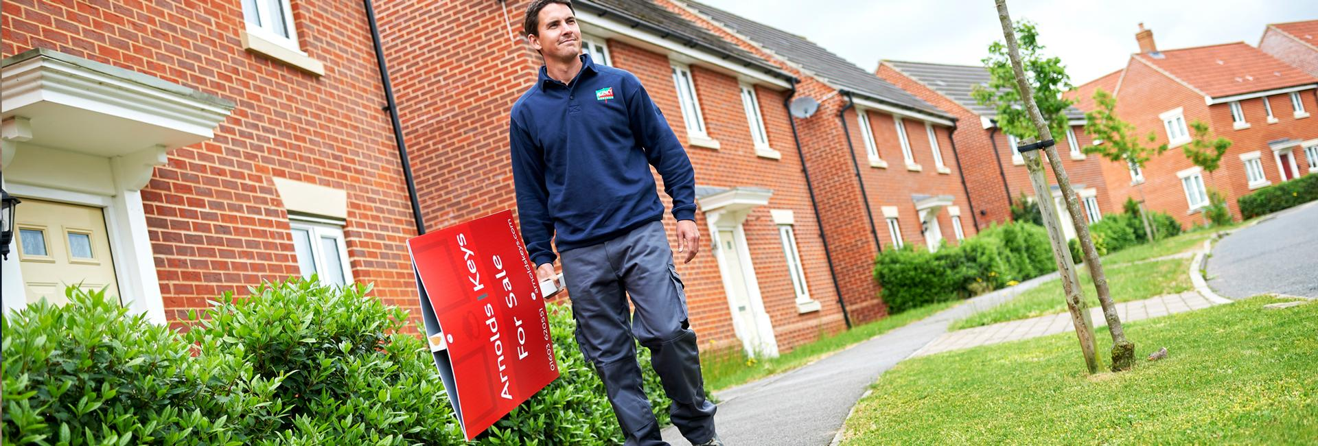 Housing Market Showing Signs of Steady Improvement - Property Activity