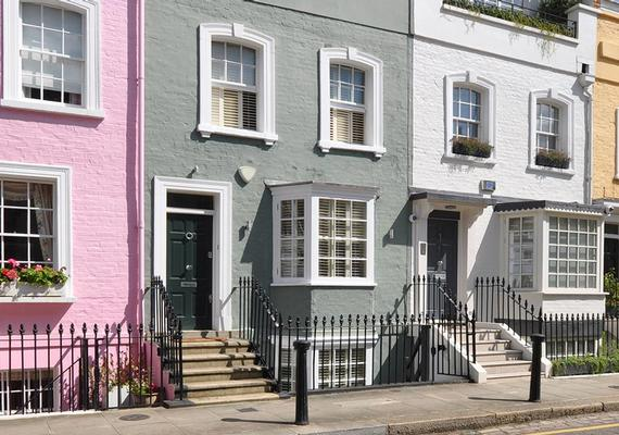 UK property market as reported by the Property Activity Index
