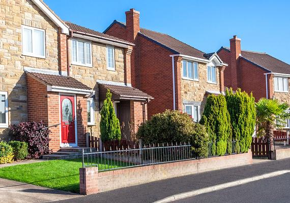 Property market slows again in August