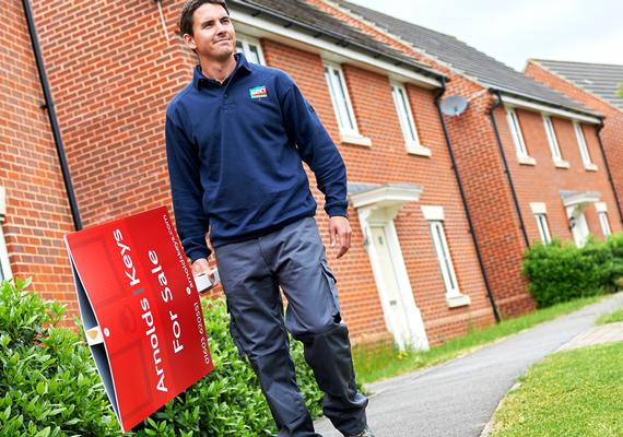 Property Activity Index shows a national surge of activity in the UK property market.