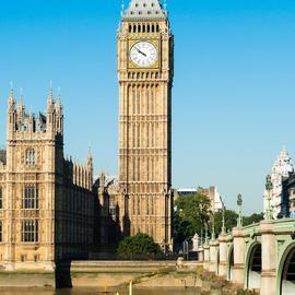 London Westminster - London Property Market