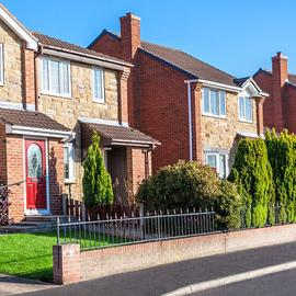 Property market report February - Property Activity Index