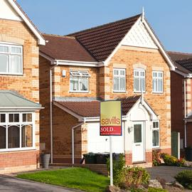 Property Activity Index shows the UK housing market is buoyant and continues to grow.
