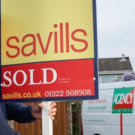 Property Activity Index indicated a robust start to 2014 for the UK property market.